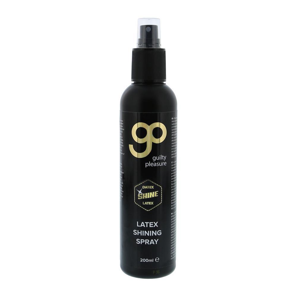 GP Shining sprej na latex 200 ml