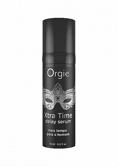 Orgie Xtra Time Delay Sérum 15 ml